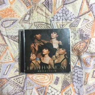Fifth Harmony Reflection Album