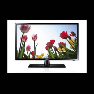 Brand New samsung LED TV 28""