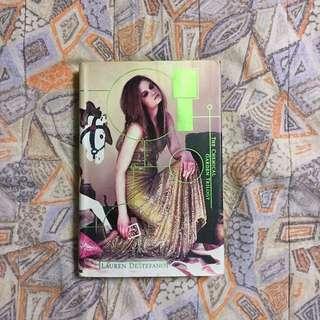FEVER (hardcover)