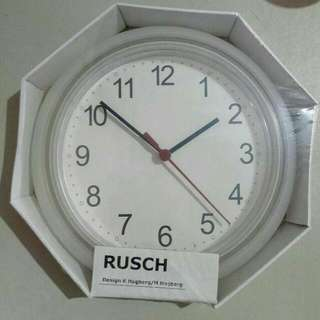 Rusch Jam Dinding Original Ikea