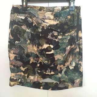Mini Skirt 💁
