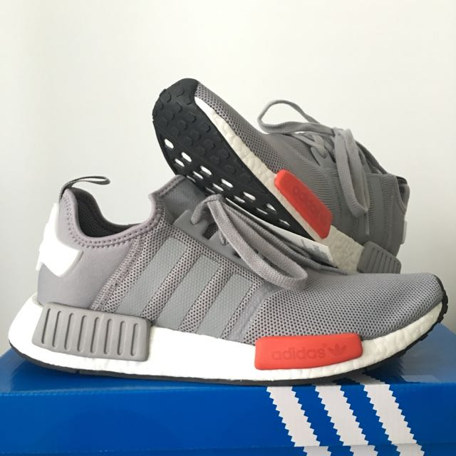 719b3b335a6c Reserved) Adidas NMD moscow grey