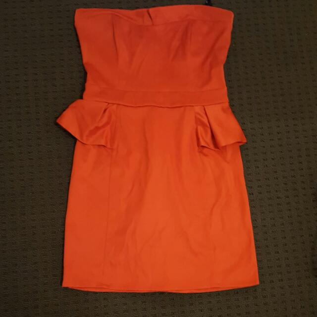 BARDOT Fishtale Dress