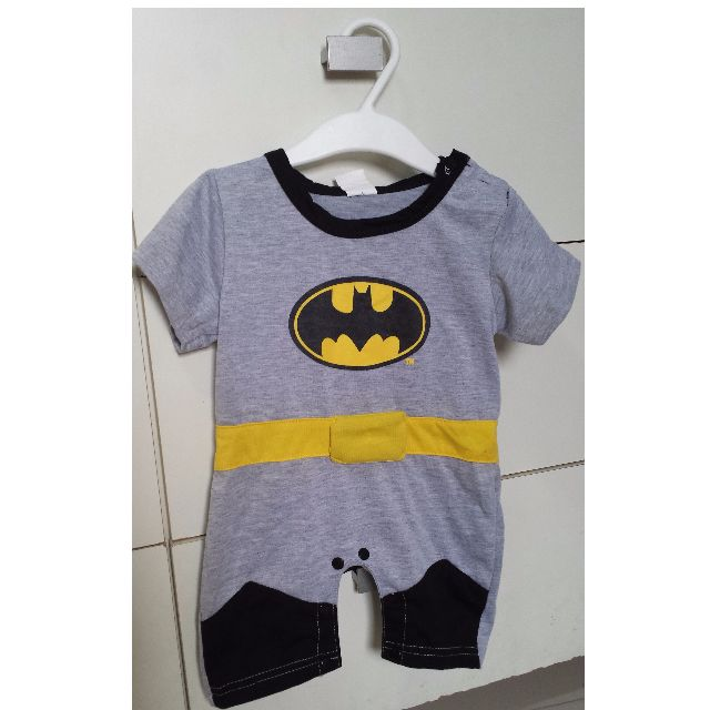 batman outfit for 6 to 12 months