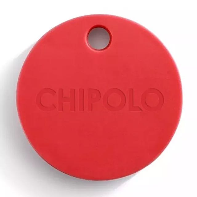 Chipolo Bluetooth Item Finder