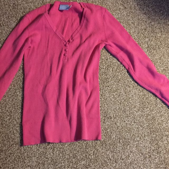 Denver Hayes Size Medium Pink