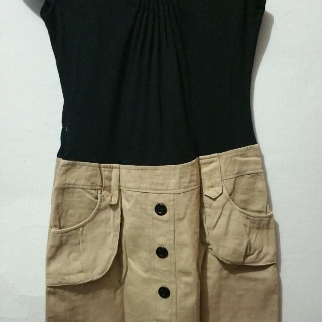 Dress 1 Piece