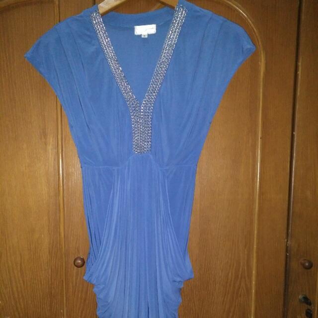 - Dress Gaudi -