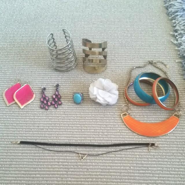 Fashion Jewellery Bundle