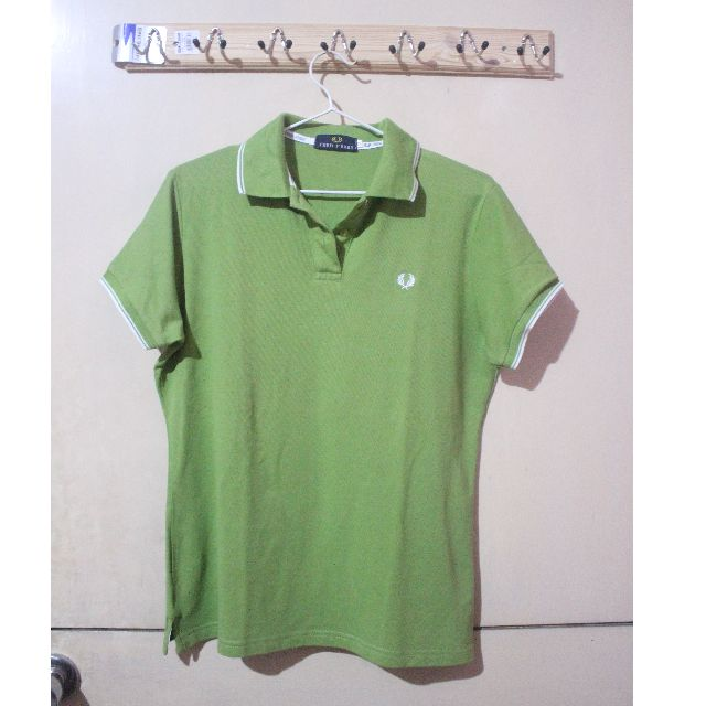 Fred Perry Womens Polo shirt