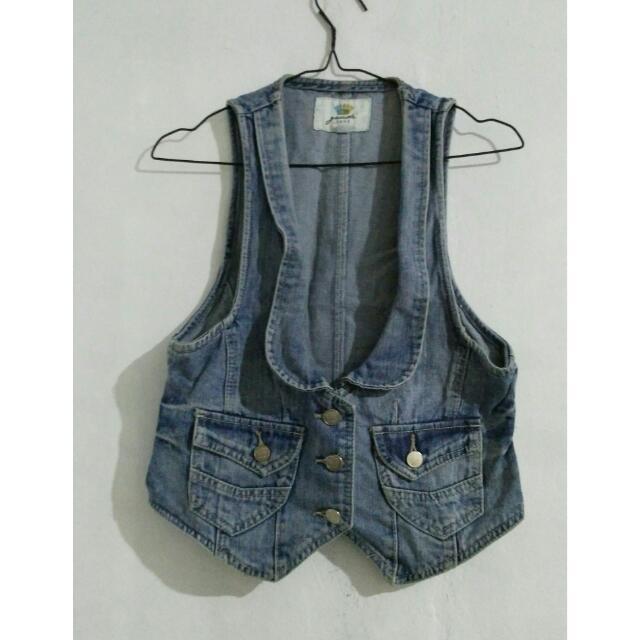 Gaudi Jeans Vest