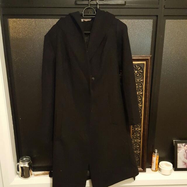H&M Long Jacket