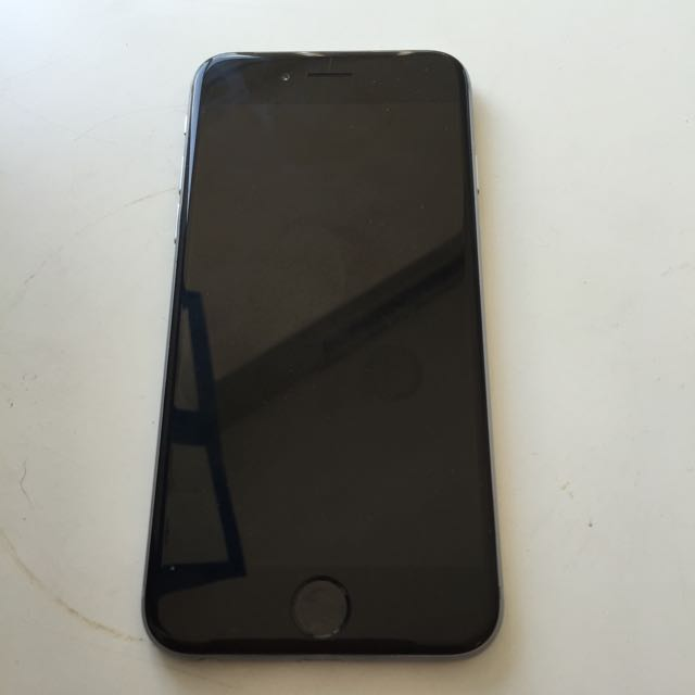 iPhone 6, Space Grey, 64GB, Rogers