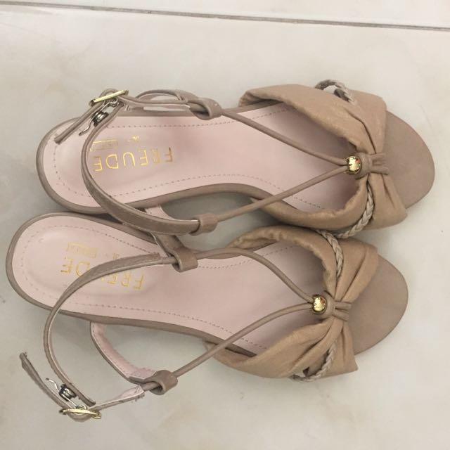 Japan Sandals Size 8