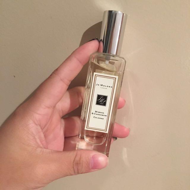 Jomalone perfume