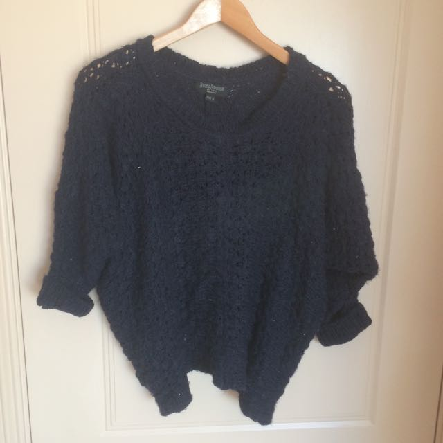 Just Jeans Oversized Knit