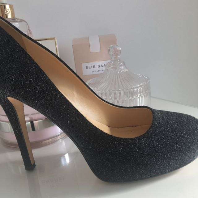 Kate Spade! Made In Italy Worn Twice. Size 8