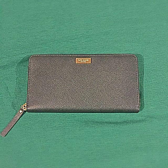 Kate spade Wallet $140