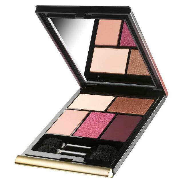 KEVYN AUCOIN The Bloodroses Eyeshadow Palette