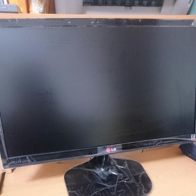 LG液晶螢幕(暫售)