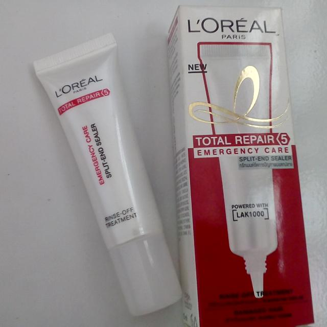 L'Oreal - Total Repair