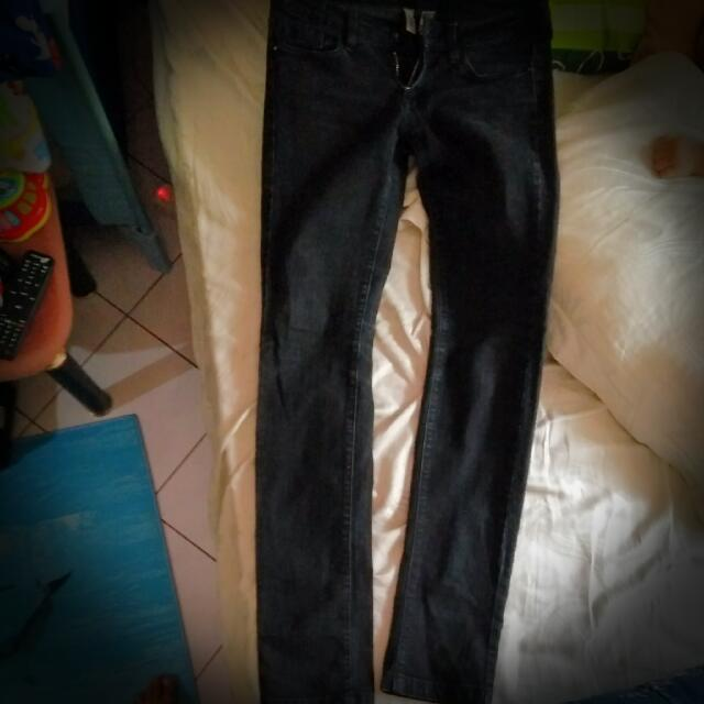 MANGO Jeans MADE IN MOROCCO size 38 (eur)