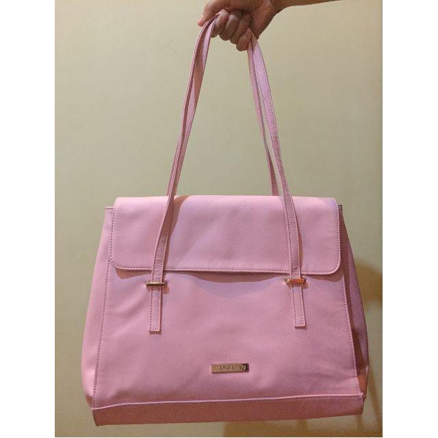 Mayonette Shoulder Bag
