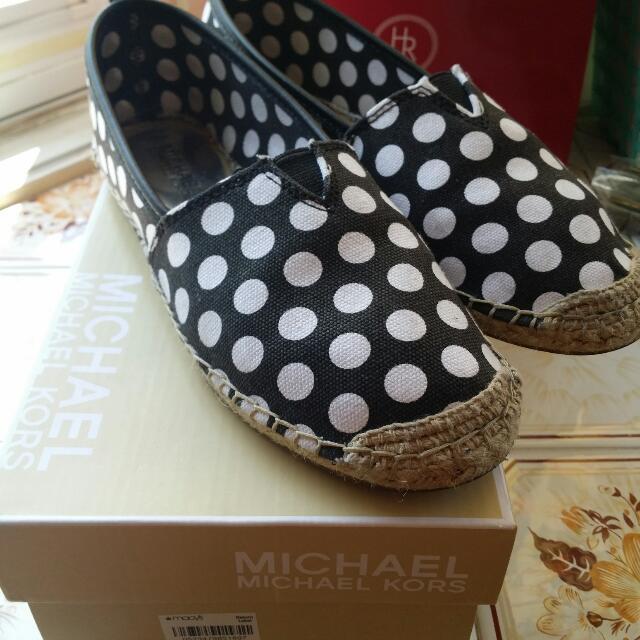 Michael Kors Espadrilles - Size 6.5