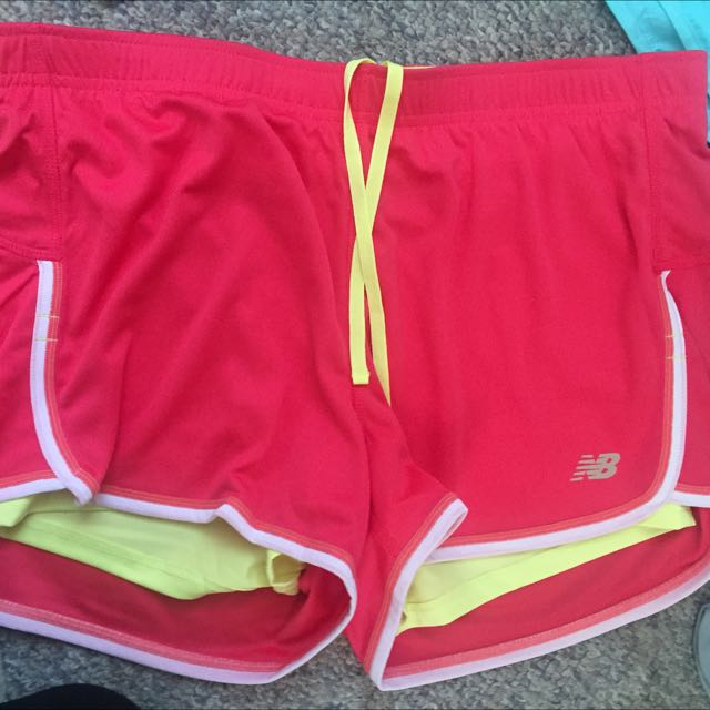 New Balance Running Shorts