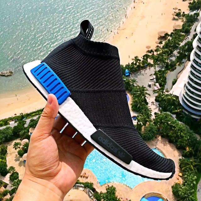 Nmd Tokyo High 100 authentic