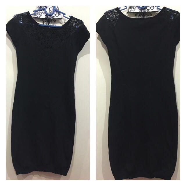 Original Bebe Dress