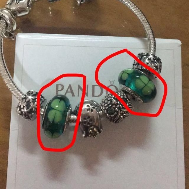 Pandora Charms Lucky
