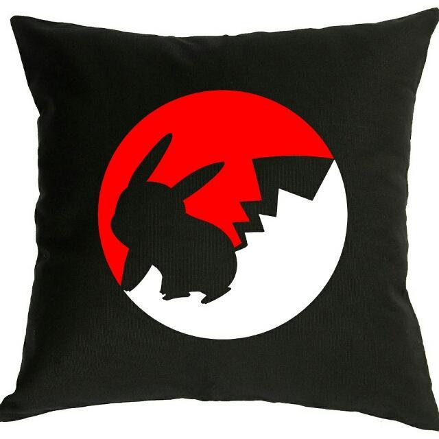 Pokemon Throw Pillows