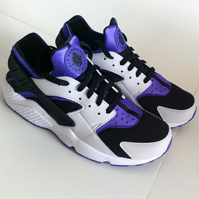 a26bed860a4f Nike Air Huarache Persian Violet