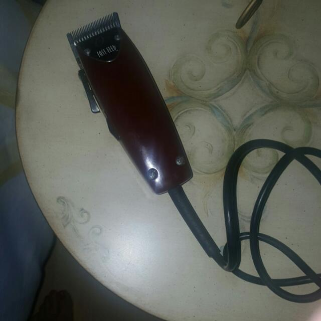 Professional Oster Clippers