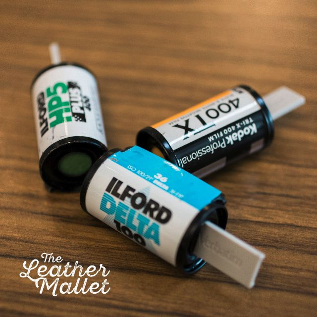 Retro 35mm Film USB Drive made from genuine 35mm Films. A must have if you're a Film Photography aficionado. This is also an excellent gift for the photography buffs.