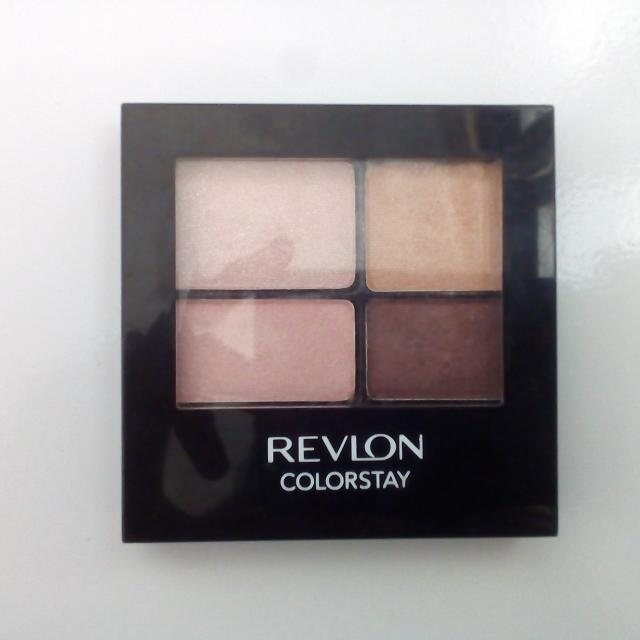 REVLON - Color Stay 16h Eyeshadow Palette