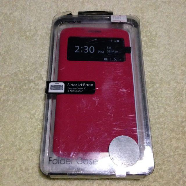 Samsung Galaxy Mega 6.3 Original Capdase Case