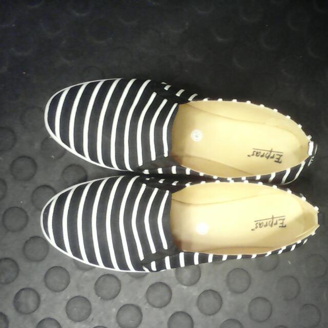 eprise woman flat shoes