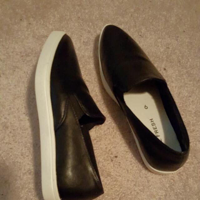 Size 6 Joe Fresh Shoes New Too Small For Me