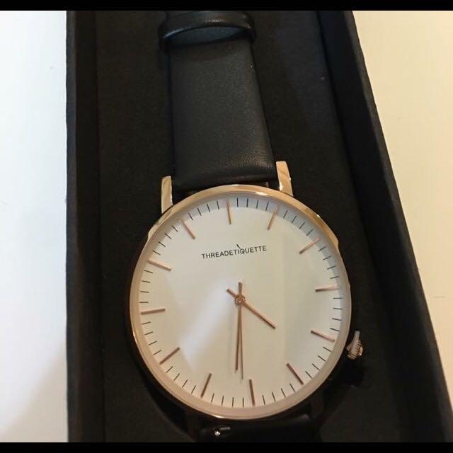 t e手錶