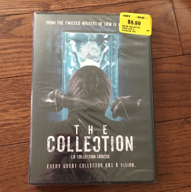 The Collection : BRAND NEW