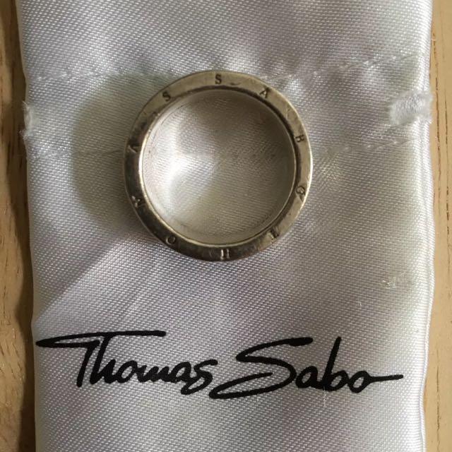 Thomas Sabo Men's Ring