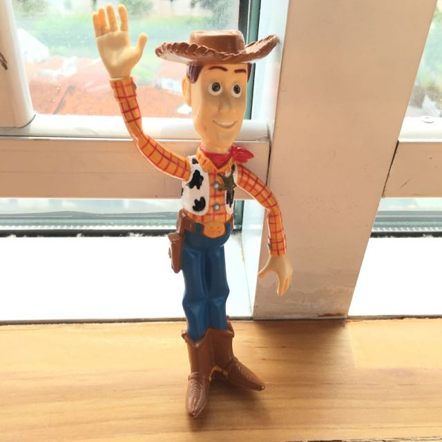 TOY STORY - WOODY