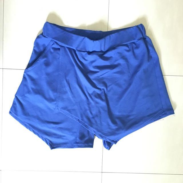 Unbranded Origami Shorts