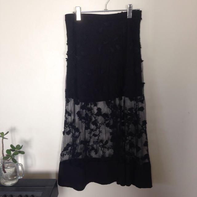 Verge Girl Skirt Size 12