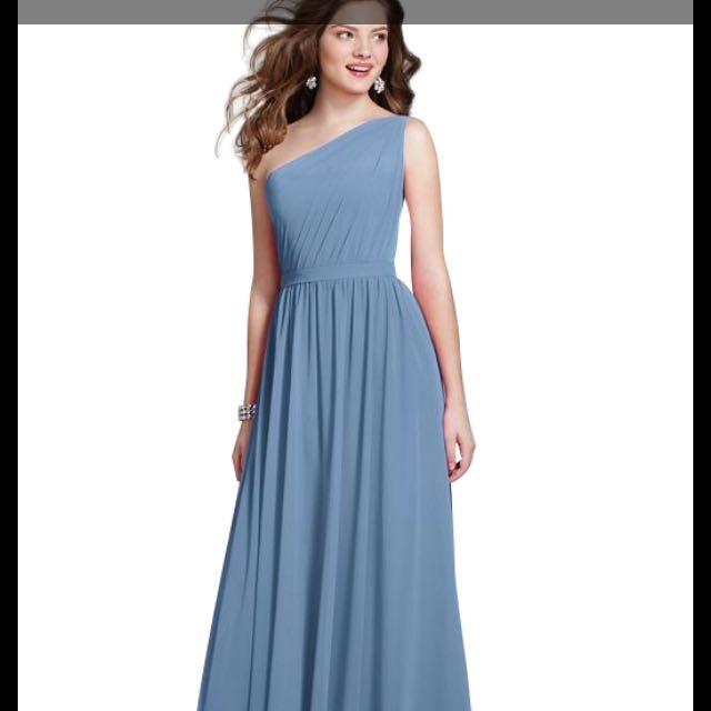Women's Bridesmaid/wedding Dress
