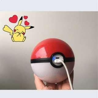 Pokemon 寶貝球 行動電源 神奇寶貝行動電源