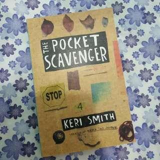 [English] Pocket Scavanger