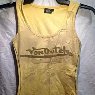 Top Von Dutch